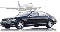 Airporttransfer Ascona